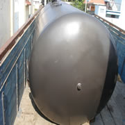Pressure Vessel Heat Exchangers in india