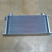 Oil Coolers Heat Exchangers