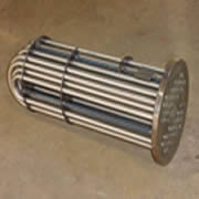 Tube Bundle Heat Exchangers